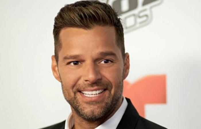 Ricky Martin, más cerca de su sueño de volver a ser padre