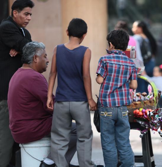 EN EL MARCO DEL DÍA MUNDIAL CONTRA EL TRABAJO INFANTIL, DIF COAHUILA PROMUEVE DERECHOS Y LIBERTADES DEL NIÑO