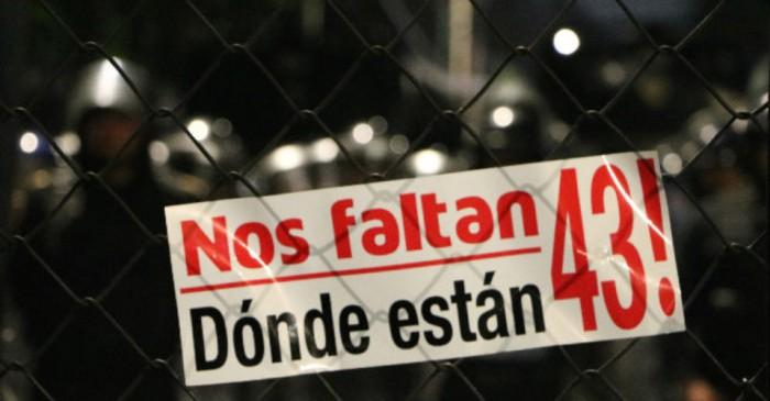 Un tribunal ordena una Comisión para la Verdad en el 'caso Ayotzinapa'