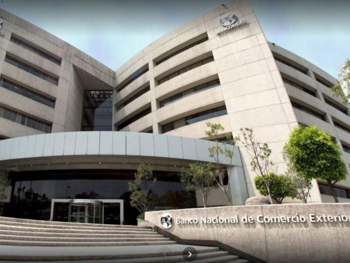 Con virus norcoreano hackearon a Bancomext