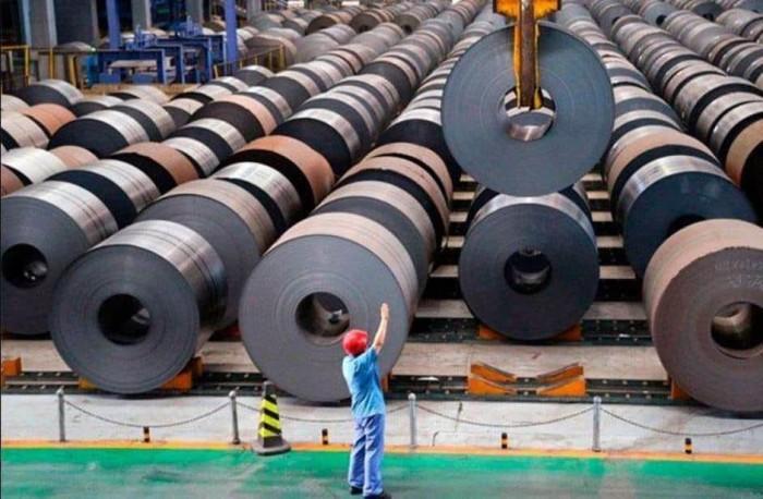 Arancel al acero y aluminio causaría la pérdida de 70 mil empleos... en EU