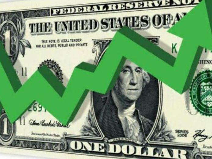 Rompe el Dólar la barrera de los $20.00 pesos