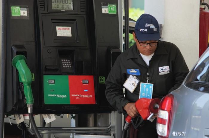 Gasolina Premium llega a los 20 pesos en Coahuila