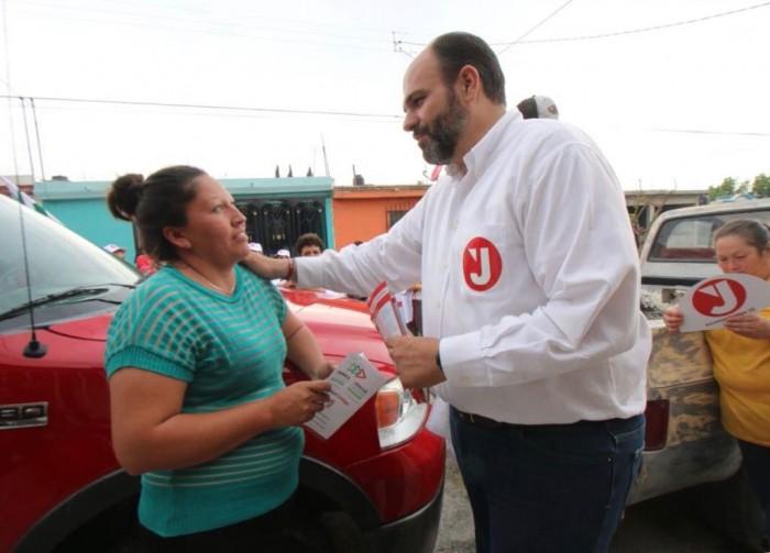 APOYAREMOS A ESTUDIANTES Y EGRESADOS DESDE EL SENADO: JERICÓ