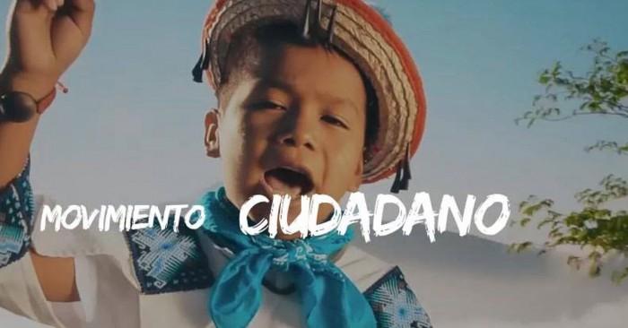 Vuelve Yuawi con 'Movimiento Naranja' a ritmo de reguetón, banda, cumbia y más