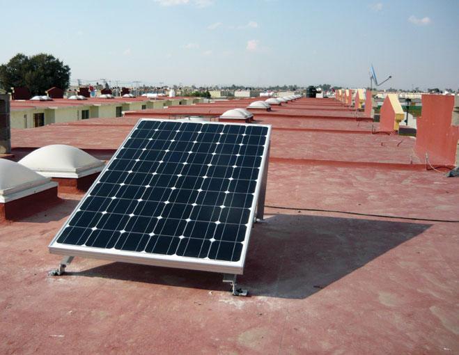 Propuesta de Anaya de implementar páneles solares traerá beneficios a los bolsillos mexicanos