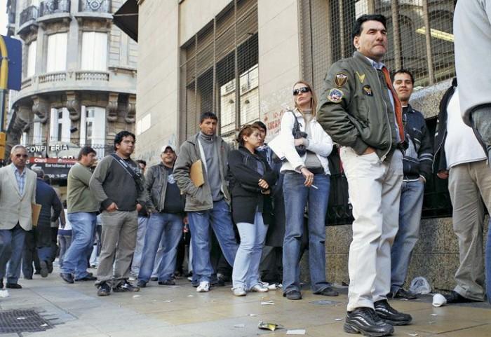 Registra junio la peor pérdida de empleos formales durante 10 años