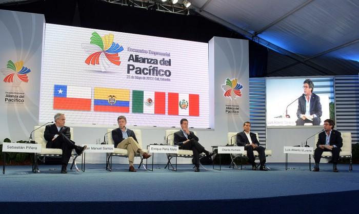 Ausencia de AMLO en Alianza del Pacífico modificó agendas de mandatarios