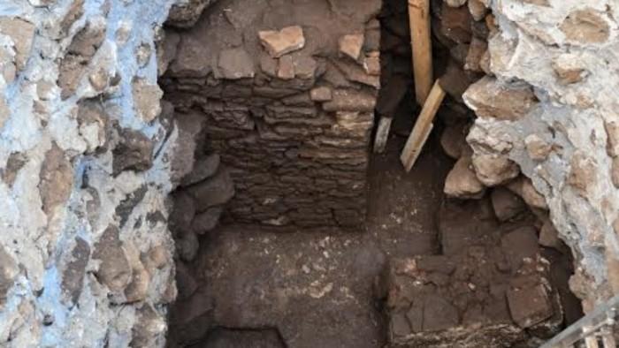El devastador terremoto de 2017 en México revela un templo prehispánico