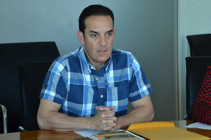 Javier Lechuga Jiménez nuevo Tesorero del Congreso en Coahuila