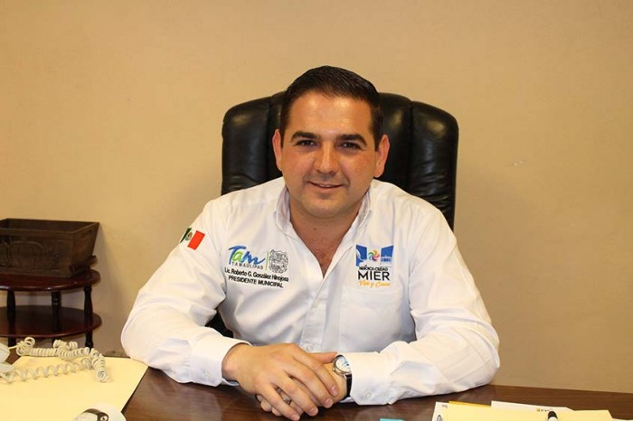 Aparece  alcalde desaparecido en Ciudad Mier.