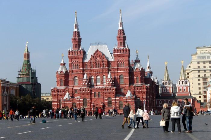 Plaza-Roja-de-Moscú