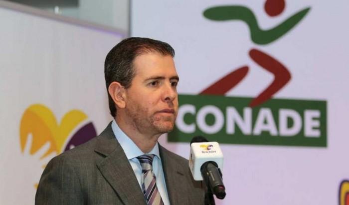 Alfredo Castillo no comprobó gastos en Olímpicos de Río 2016