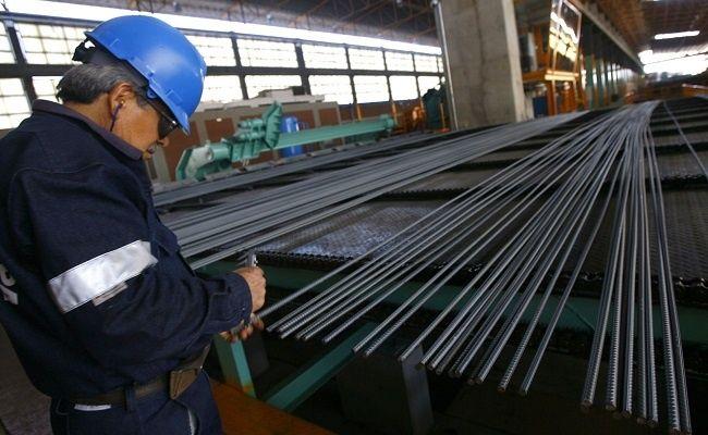 Aranceles de EU ya afectan exportaciones mexicanas de acero: Comce