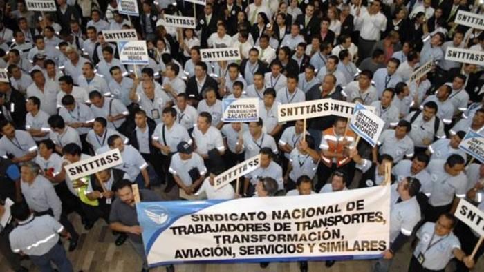 Se ordenará que se pague a trabajadores de Mexicana el 3 de agosto: Campa
