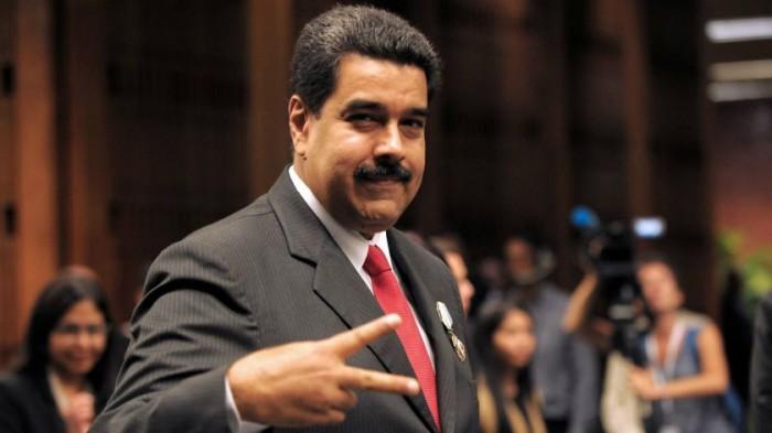 Nicolás Maduro es investigado en EU por lavar más de mil mdd