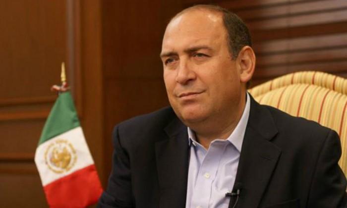 Con Rubén Moreira se auto destruye el PRI Nacional