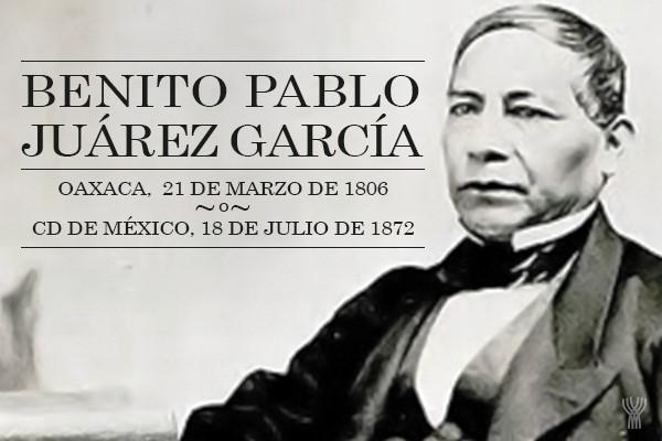 IZARÁN BANDERA A MEDIA ASTA EN EL 146 ANIVERSARIO LUCTUOSO DE BENITO  JUÁREZ GARCÍA.