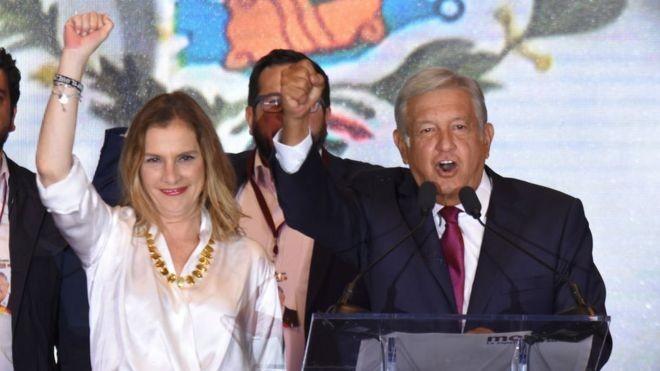 Hoy se siembra el germen de la cuarta transformación: Beatriz Gutiérrez