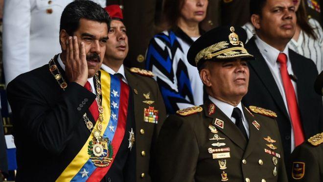 Encuesta revela que más del 83% de los Venezolanos quieren que Maduro deje el poder.