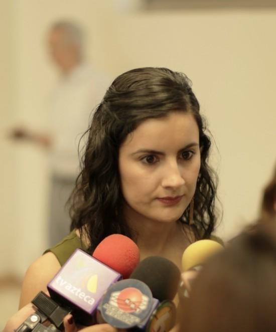 Va Karla Natividad consejera de COPARMEX por puesto en el Sistema Anticorrupción Ciudadano
