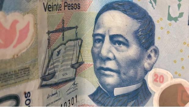 Desaparecerá el billete de 20 pesos y cambiarán todos los que hoy conoces