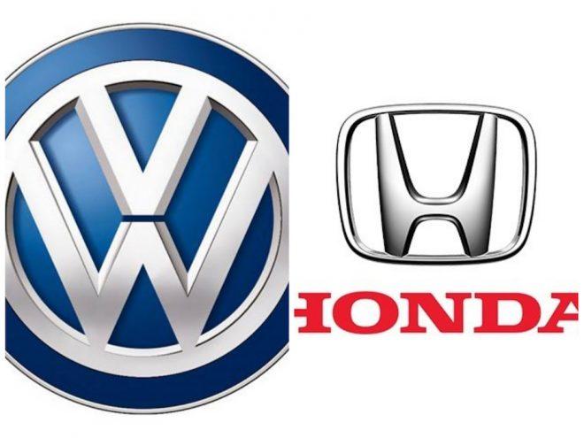 Alerta Profeco por posibles fallas en vehículos de Honda y Volkswagen