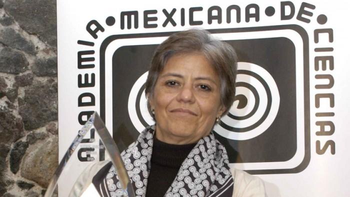 Será Blanca Jiménez la próxima directora de Conagua