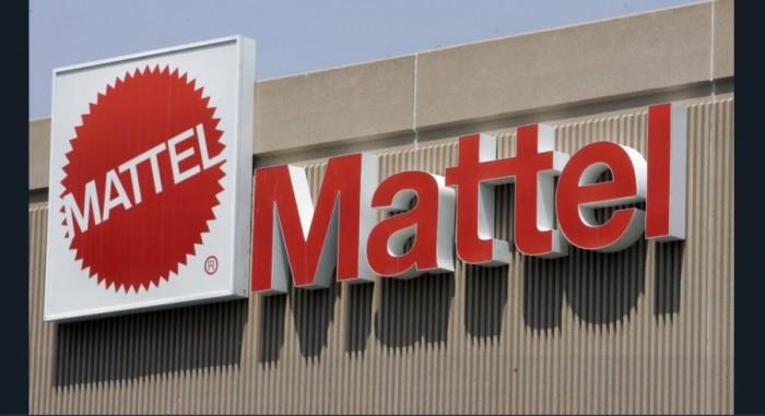 Mil 500 trabajadores de Mattel serán dados de baja paulatinamente