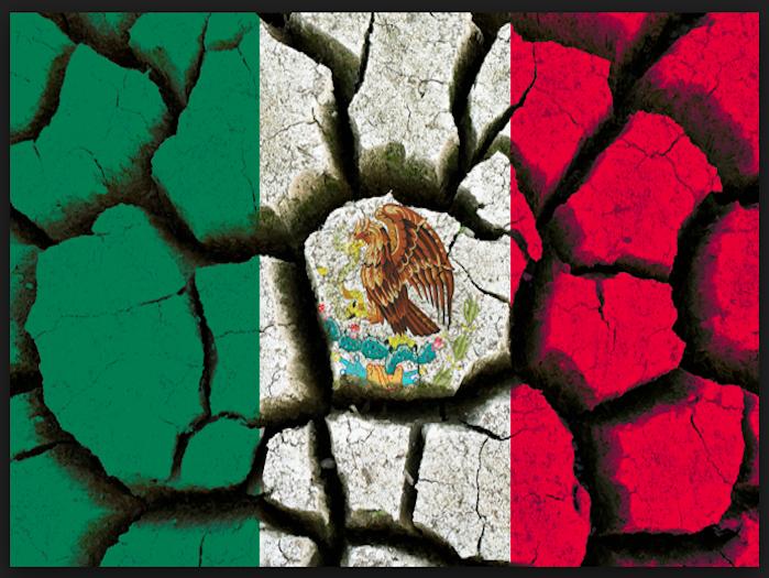 Crece Desconfianza Financiera en Mexico