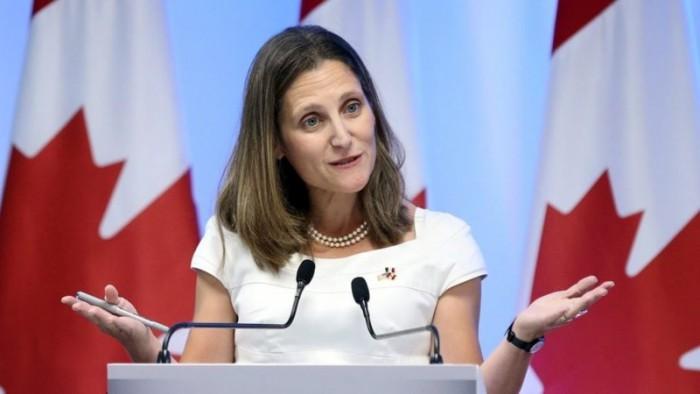 Canadá regresa a negociaciones del TLCAN; destaca concesiones de México
