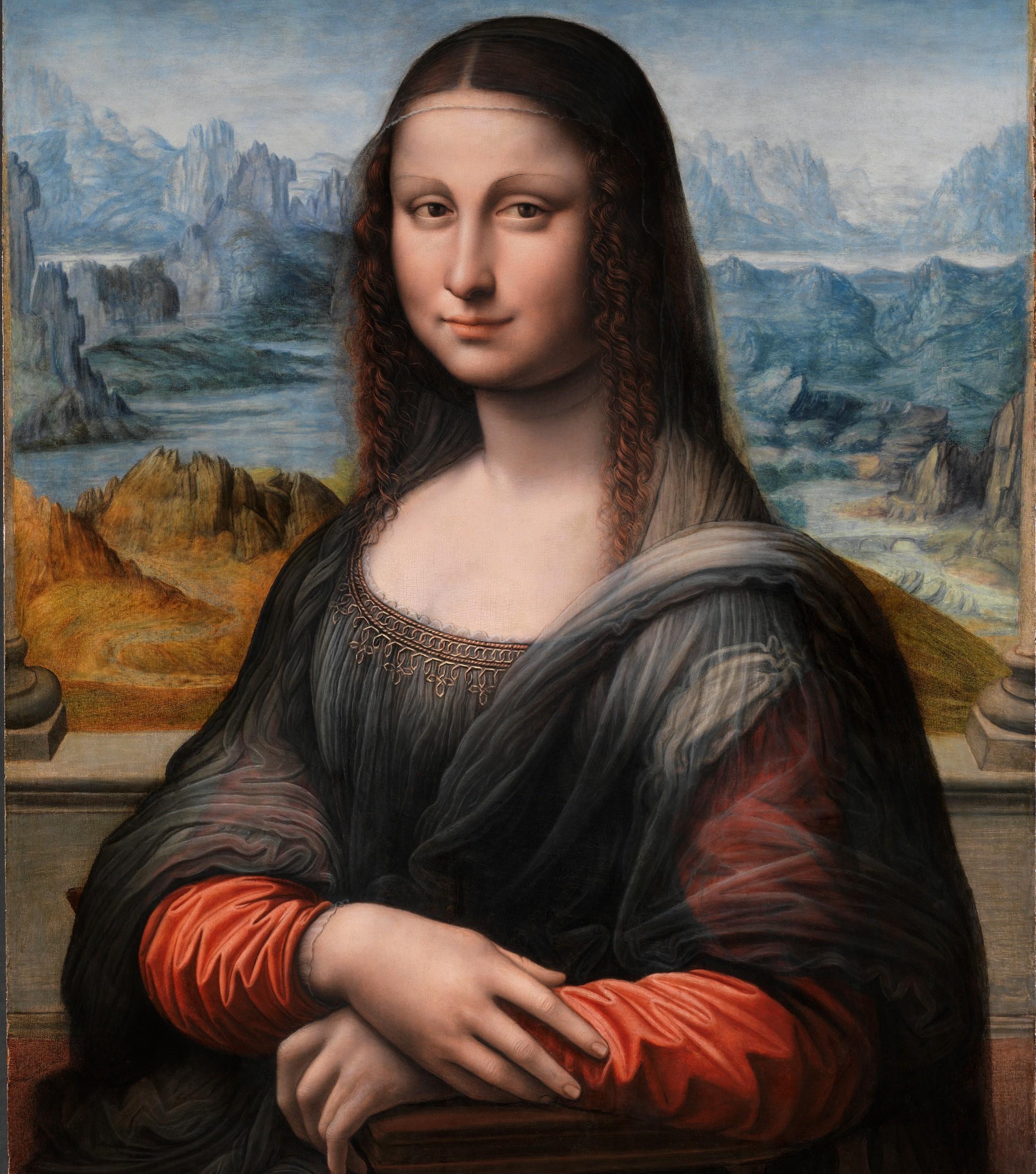 El día que desapareció La Gioconda; el mayor robo del Louvre