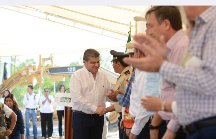 LIBRAMIENTO CARLOS SALINAS DE GORTARI EN FRONTERA ATRAERÁ INVERSIÓN DE LA REGIÓN CENTRO