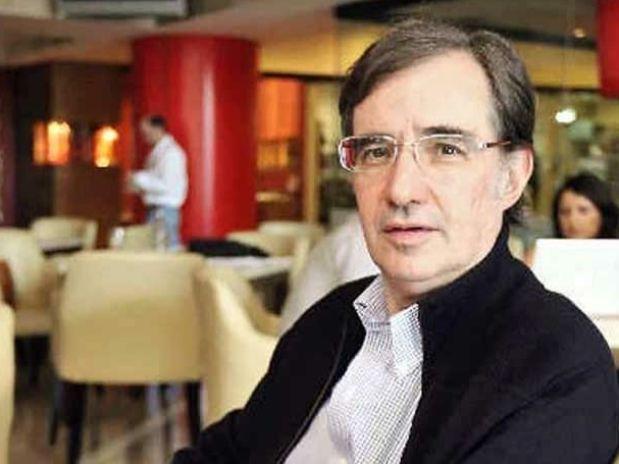 José Woldenberg también se despide del diario Reforma
