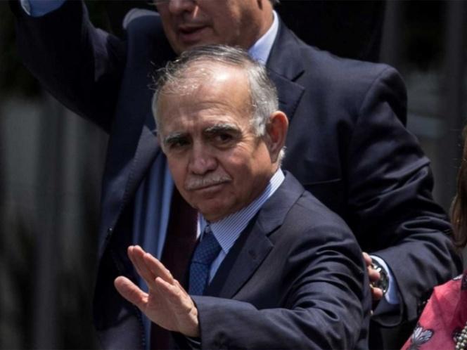 No habrá estímulos fiscales a empresas al inicio del próximo gobierno: Alfonso Romo