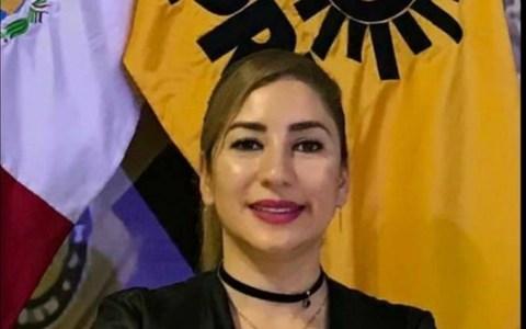 Localizan con vida a la diputada electa del PRD, Norma Azucena Rodríguez