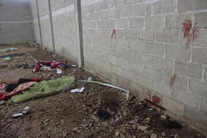 Un juez ordena a la Fiscalía mexicana reabrir el 'caso Tlatlaya'