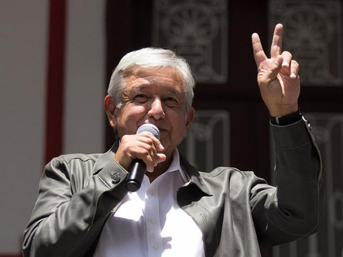 Sostendrán reunión  López Obrador y el embajador de China