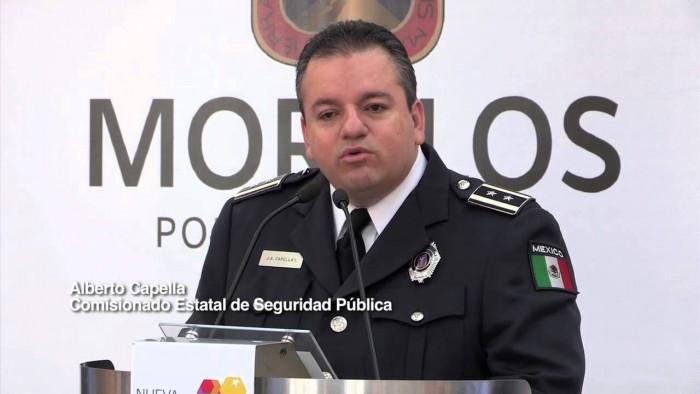 Banda de colombianos extorsionadores opera en al menos 12 entidades