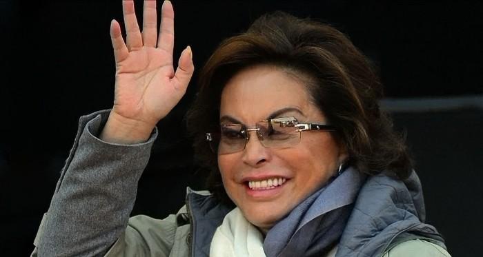 Absuelven a Elba Esther Gordillo de lavado y queda en libertad