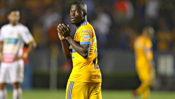 Enner Valencia dejaría Tigres para ir al futbol árabe