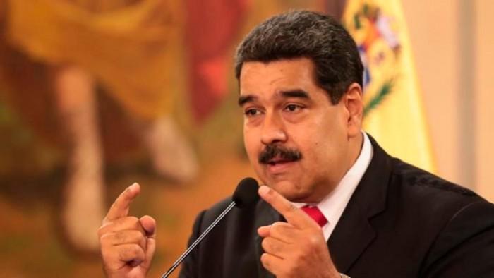 Anuncia Maduro aumento de gasolina en Venezuela a precios internacionales