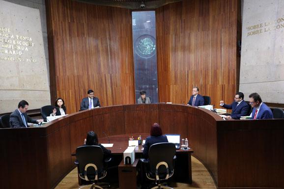 Rechaza Tribunal solicitudes de PES y Panal para recuento de votos