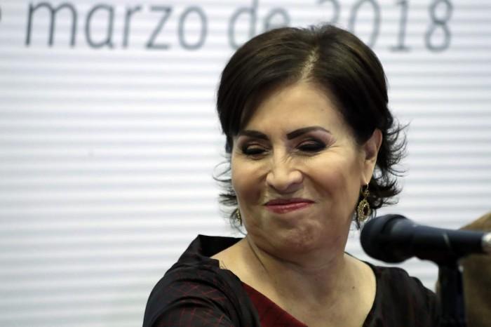Crece presión sobre Rosario Robles