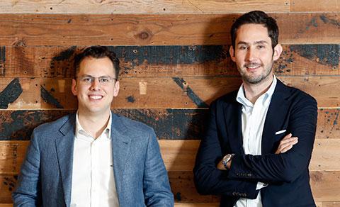 Creadores de Instagram dicen adiós a la empresa; se rumora que por fricciones con Facebook