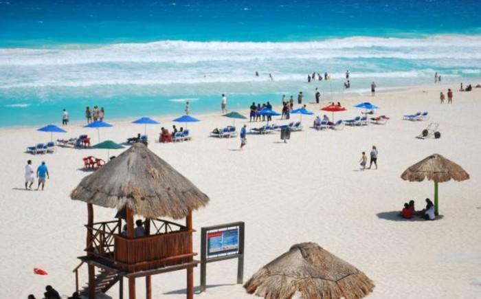 Alertan empresarios que Cancún caerá en crisis si no garantiza la seguridad de turistas