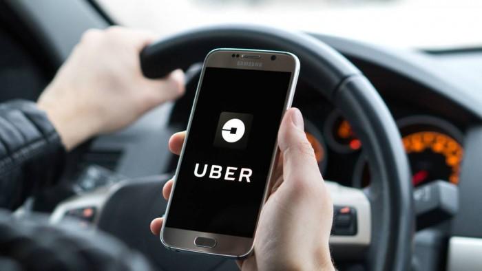 Uber pagará una multa de 148 millones de dólares por el robo de datos de clientes