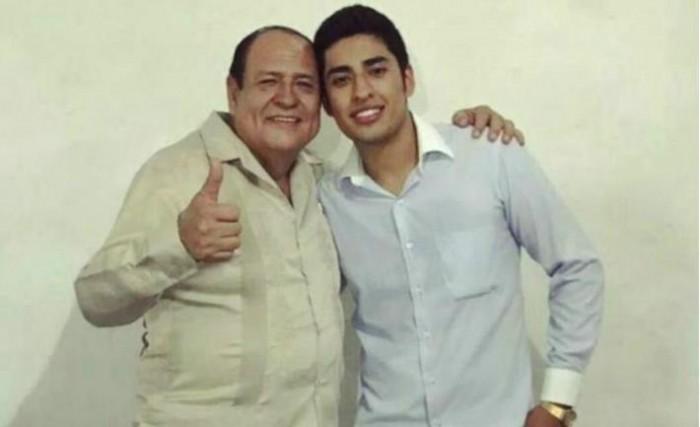 Asesinan a líder del PAN y su hijo en Papantla, Veracruz