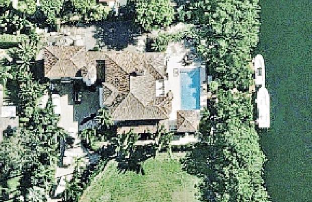 Compró Karime mansión en Miami de 7 mdd