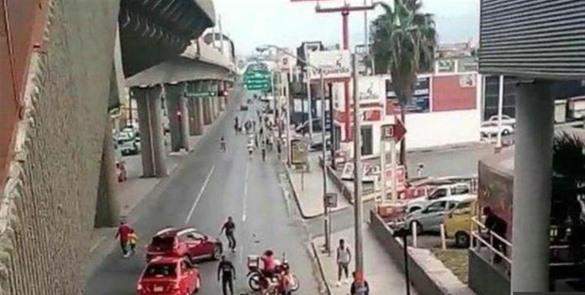 """Agresores del fan de Tigres serían imputados por """"tentativa de homicidio calificado"""""""